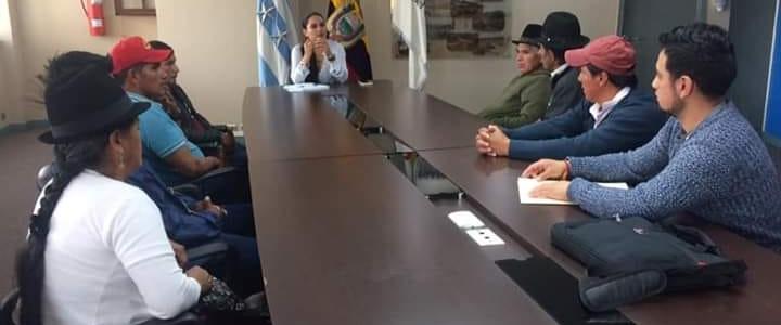 GESTIONANDO EL MACRO PROYECTO EN CIUDAD GUAYAQUIL